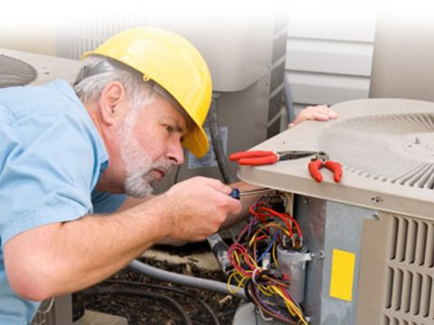 Air Conditioning Repair in Woodbridge