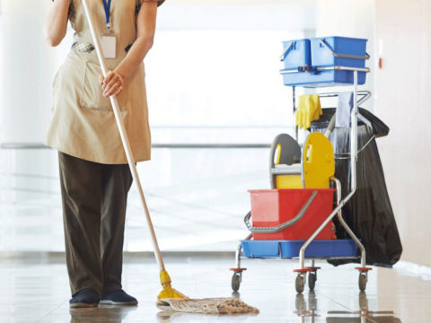 cleaning supplies melbourne