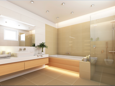 The shower area is also an important part of the house. The individuals are required to focus on several things in it. The shower screen is the main part. You should buy it, by paying proper attention to the frameless shower screen price of different products