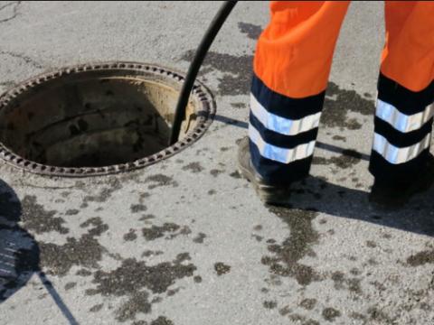 drain unblocking service