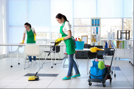 Office Cleaning Brisbane Northside Commercial Cleaning