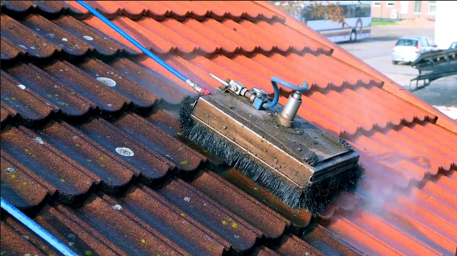 Roof Cleaning Auckland Building Cleaning Services
