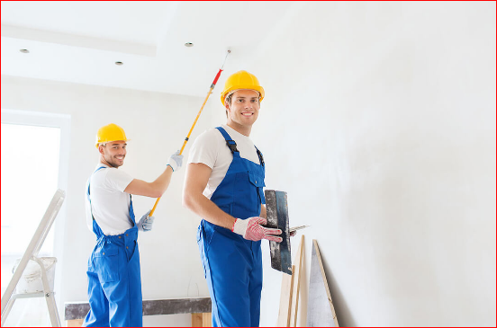 House Painters Camp Hill