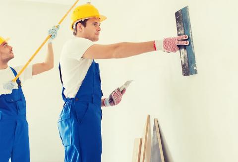 plastering contractors Brisbane