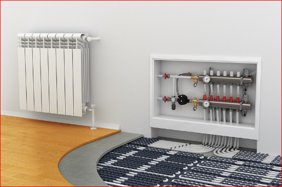 Hydronic Heating Specialists Melbourne