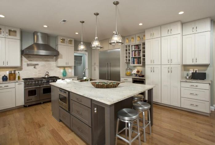 kitchen cupboards Pretoria