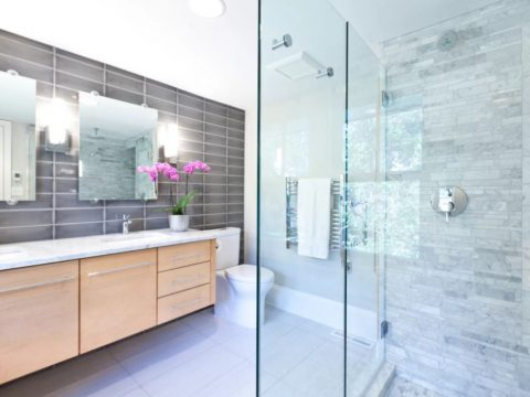 bathroom renovations Rouse Hill