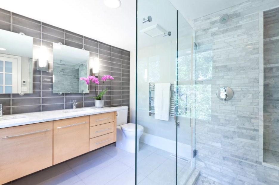 bathroom renovations Rouse Hill