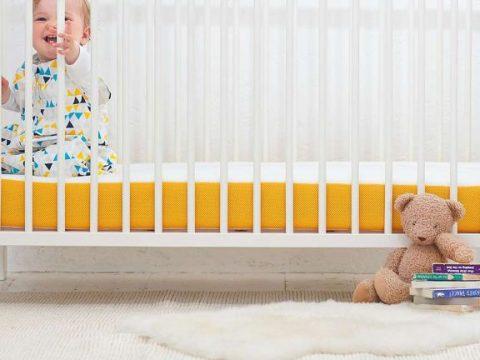 cot bed mattresses